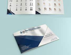 #87 για Design a PSD Brochure Template από rafim3457