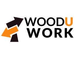 #13 cho Logo design Wooduwork bởi CreativeDesignH9