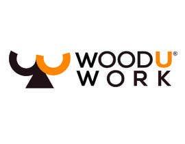 #15 cho Logo design Wooduwork bởi CreativeDesignH9