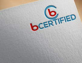 #16 for logo for bCertified by mahamudul1919