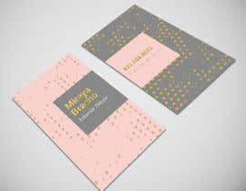 #246 per Business Card Design da TilokPaul