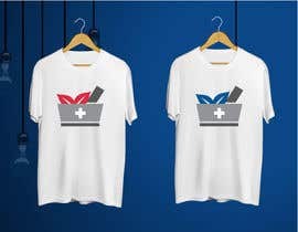 #10 for 10 witty medical related Designs for t shirt by Tamim08