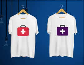 #13 for 10 witty medical related Designs for t shirt by Tamim08