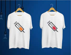 #15 for 10 witty medical related Designs for t shirt by Tamim08