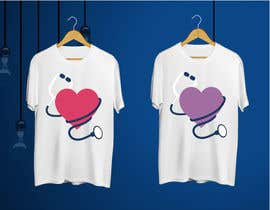 #18 for 10 witty medical related Designs for t shirt by Tamim08