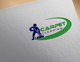 #161 for Fresh Look Logo for Carpet Cleaning Company by skybd1