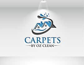 #131 for Fresh Look Logo for Carpet Cleaning Company by Creativemonia
