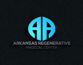 #30 untuk Arkansas Regenerative Medical Center Logo oleh saifulislam42722