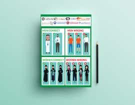 #18 para I want Info graphic designer por ahmmedm731