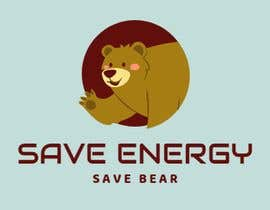 #11 for Design cute polar bear for GOOD CAUSE saving energy awareness campaign af nafiqahyusof
