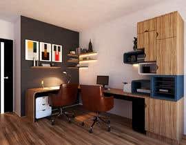 #50 για 3D Interior design for an office από interior094s