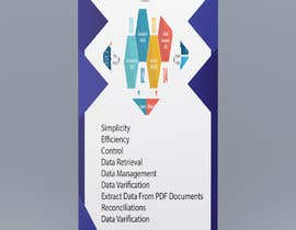 #1 for Create design for a retractable banner for a trade conference by Foisal7