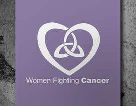 #15 for Unique Logo fDESIGNER to help the US project Women Fighting Cancer af Exer1976