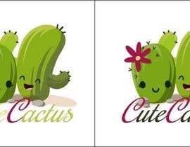 #25 for Logo Design for Gay/Lesbian Party - CuteCactus af saroj99d