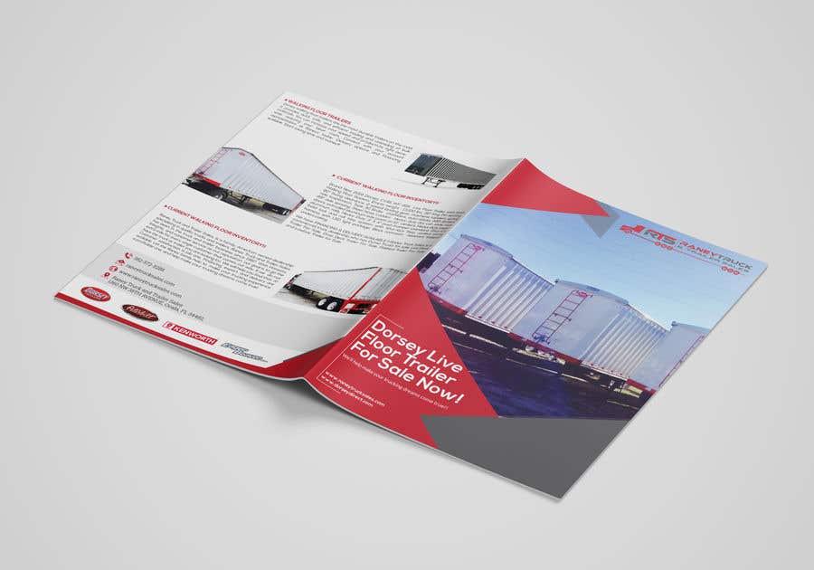 entry 31 by noorulaminnoor for create company sales flyer freelancer
