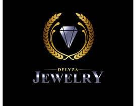 #23 para Jewelry Logo por jatindersingh198