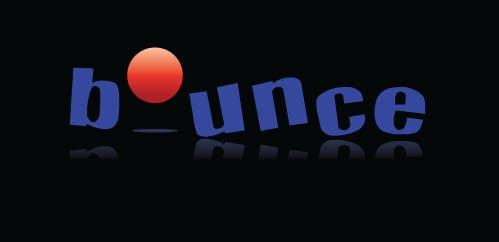 Penyertaan Peraduan #                                        226                                      untuk                                         Logo Design for Bounce