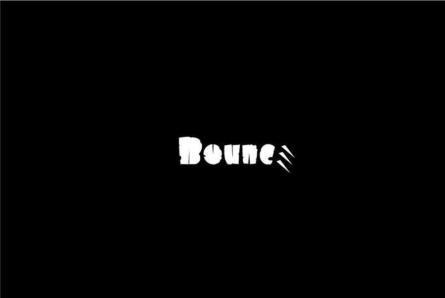 Penyertaan Peraduan #                                        418                                      untuk                                         Logo Design for Bounce