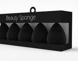 #30 for 3D Renders of Beauty Sponges by EvgeniaPon