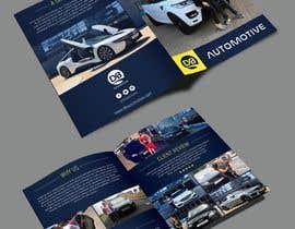 #11 για Brochure Design από JewelBluedot