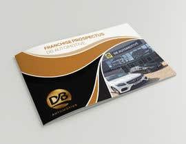 #20 για Brochure Design από noorulaminnoor