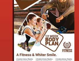 #57 , Design a poster for fitness business 来自 SajeebRohani