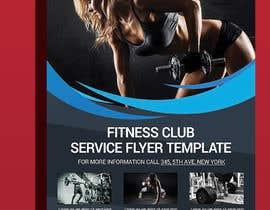 #61 , Design a poster for fitness business 来自 SajeebRohani
