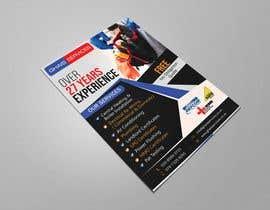 #105 Design a Flyer részére zinebzeno által