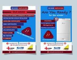#98 Design a Flyer részére shahdat2341 által