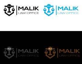 #53 for Law office logo by Shakil361859
