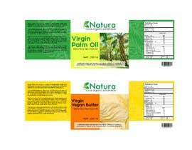 #23 for DESIGN A WINNING LABEL FOR WORLD HEALTHIEST OIL av valentinikid80