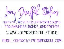 nº 1 pour I need a graphic created par joeydreadful