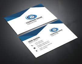 #221 สำหรับ Design business card. โดย ariyanmahmud630