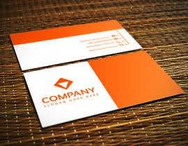 #215 สำหรับ Design business card. โดย Asifkorim982