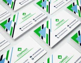 #216 สำหรับ Design business card. โดย Asifkorim982