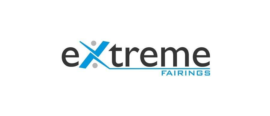 Inscrição nº                                         6                                      do Concurso para                                         Logo Design for www.extremefairings.com