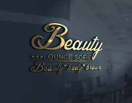 #240 for Design a sophisticated logo for my Beauty Salon by ramimreza123