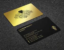 #114 untuk Design visiting card and redesign my logo oleh ershad0505
