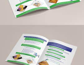 "#60 for Two-sided 11"" x 17"" Sales Brochure by piashm3085"