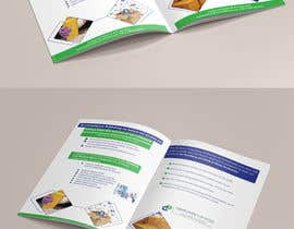 "#61 for Two-sided 11"" x 17"" Sales Brochure by piashm3085"
