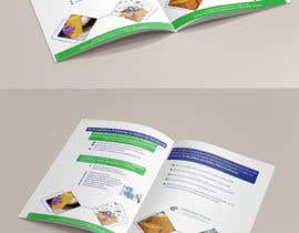 "#71 for Two-sided 11"" x 17"" Sales Brochure by piashm3085"