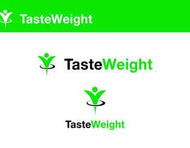 #3 para Logo Design for Tasteweight por IzzDesigner