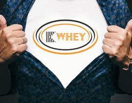 #34 untuk Logotipo para marca de suplementos deportivos oleh rubellhossain26