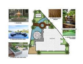 Nro 22 kilpailuun Garden Design käyttäjältä arjuncm3