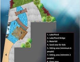 Nro 19 kilpailuun Garden Design käyttäjältä AHdesgines