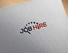 #80 para Logo for a job recruitment company por AliveWork