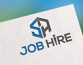 #118 para Logo for a job recruitment company por MIShisir300
