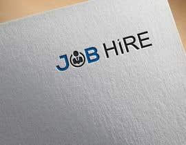 #73 para Logo for a job recruitment company por zakiazaformou577