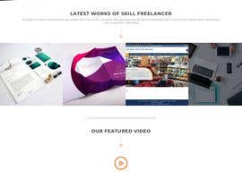 #8 for Company Website by ccnsuhag