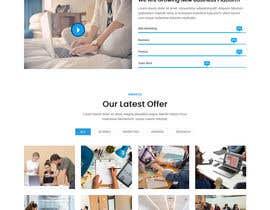 #11 for Company Website by anandoanamulab